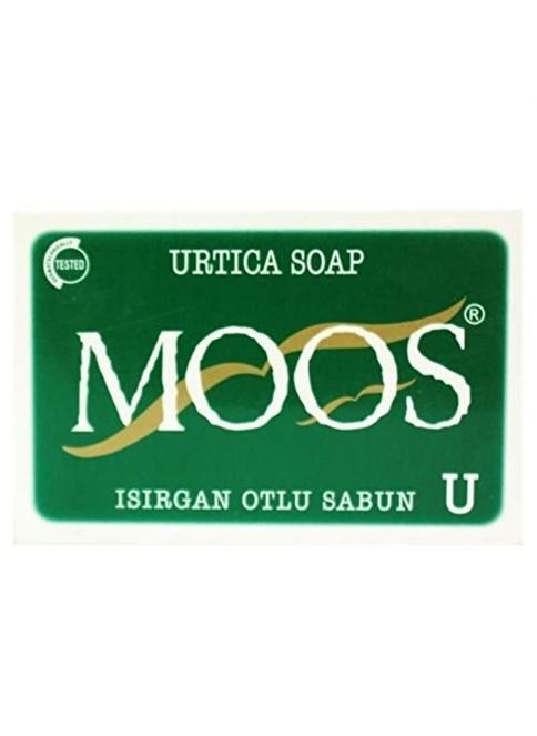 Moos Moos Isırgan Otlu Sabun 100gr. Renksiz